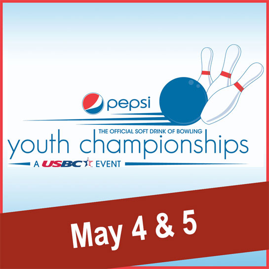 Pepsi Youth Championships Double Decker Lanes