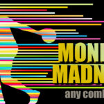 Monday Madness Any Combo Fours