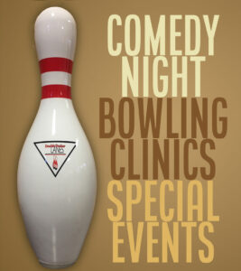 Events at Double Decker Lanes